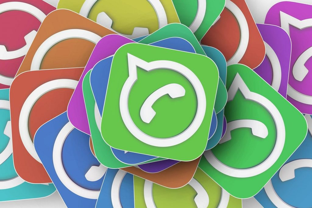 If you use these apps, you can run out of WhatsApp