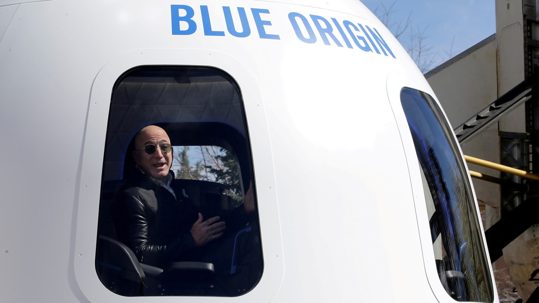 Jeff Bezos calculates the hours of space travel: All about the billionaire's second suborbital flight