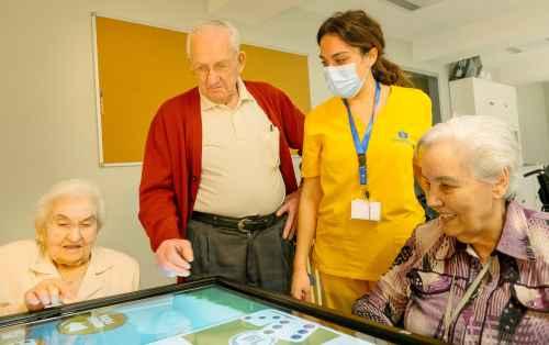 geriatricarea clecevitam new technologies