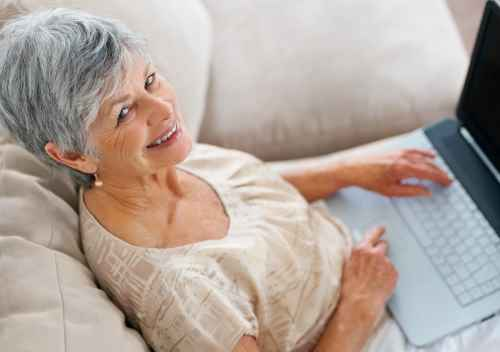 Home automation technology in the elderly area