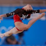 Tokyo 2021: Feet on the ground, your head in the clouds, from Roxana Bubba to Ray Zapata |  Olympic Games 2021