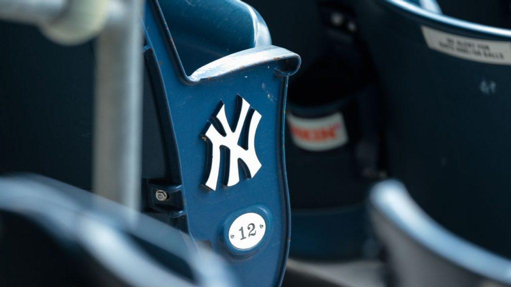 Aaron Judge, among six Yankees players who have tested positive for coronavirus
