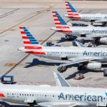American Airlines tells pilots to conserve fuel amid shortages