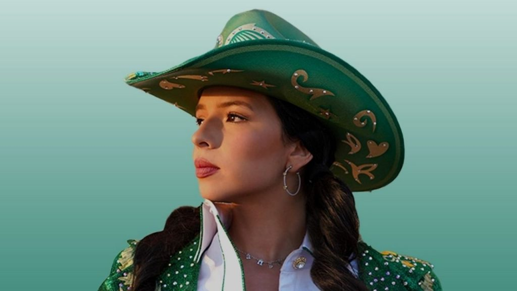 Angela Aguilar sends this gift to Chiquis Rivera: Photo