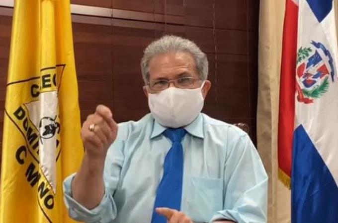 CMD advierte pandemia Covid-19 está lejos de terminar