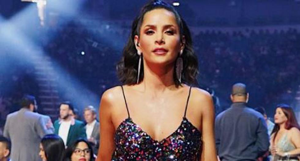 Carmen Villalobos: What Happened When A William Levy Fan Told Her I Don't Love You, I Can't Stand Her  Fame