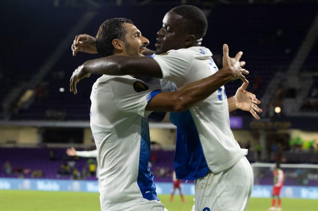 Costa Rica achieves a long-term victory over Suriname and qualifies for the 2021 Gold Cup quarter-finals - ten