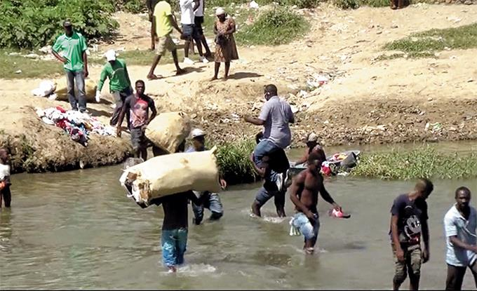 Abinader reclama plan internacional para ayudar a Haití