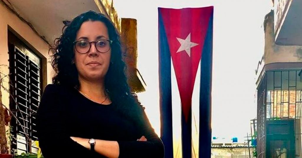 Cuban reporter for Spanish newspaper ABC released: arrested for covering protests against dictatorship
