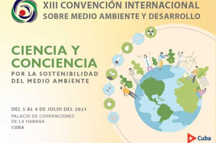 For the first time in Cuba the Congress of Geospatial Sciences - Prensa Latina