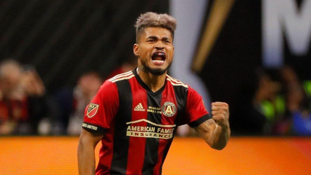 Heinze separa a Josef Martínez de los entrenamientos de Atlanta