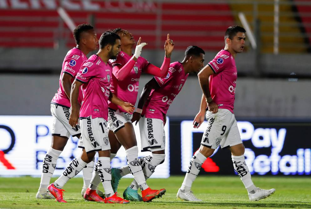Independiente del Valle tied with Bragantino in Brazil, but does not reach the Copa Sudamericana quarter-finals |  football |  Sports