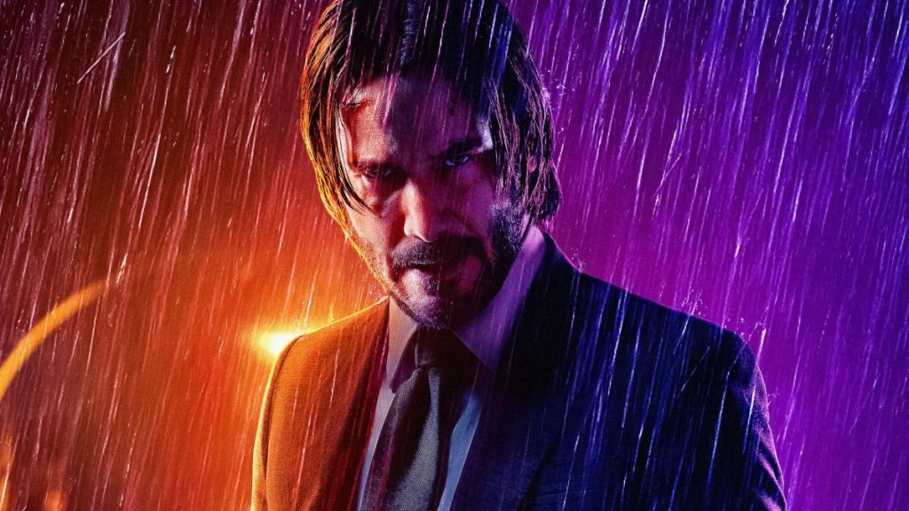 John Wick 4: This is brutal physical training for one of the protagonists