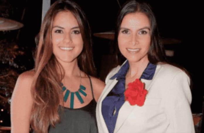 "Meet the beautiful daughter of ""Betty, la fea"" actress Natalia Ramirez    people    entertainment"