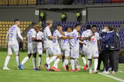 Millionaires: Keys to Victory over Deportivo Pasto    BetPlay League    Colombian football    Betplay League
