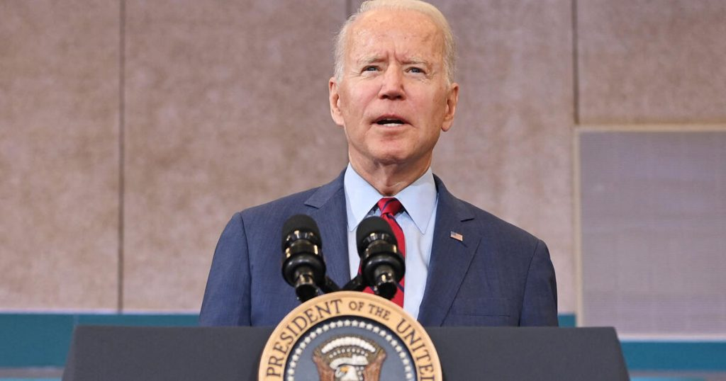 Millions of immigrants flee to U.S.  Biden begins the strategy of turning citizens into Telemundo