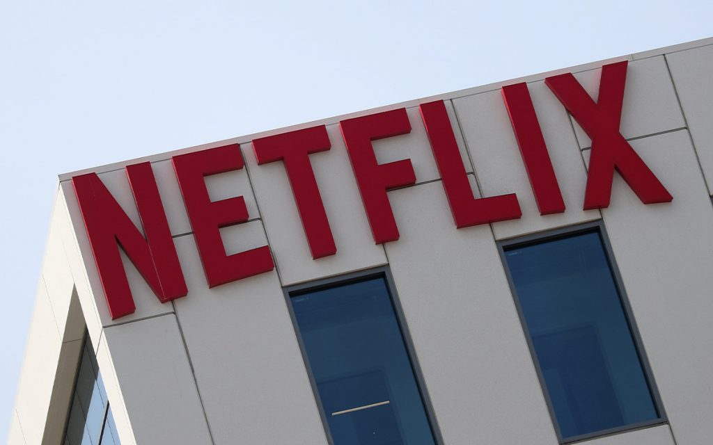 Netflix will require a COVID vaccination certificate in US shootings