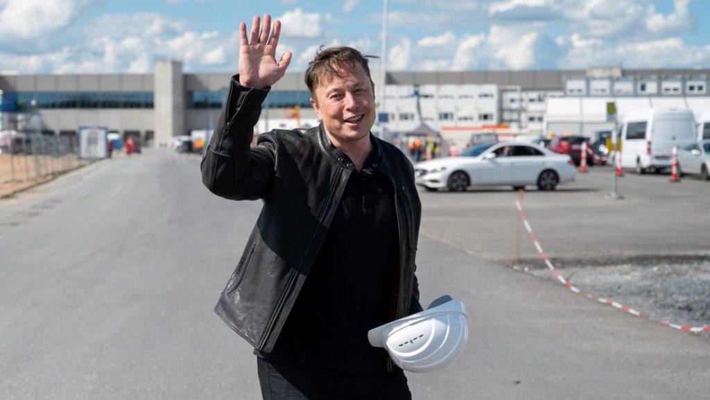 Una nueva criptomoneda se dispara un 228 % en un día tras un tuit de Elon Musk