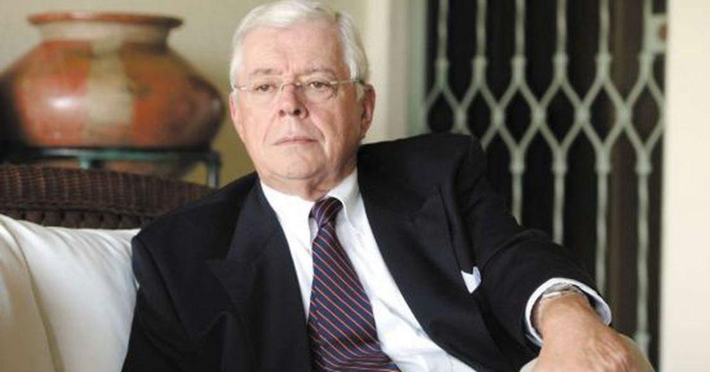 Nicaraguan opposition condemns Ordega regime arrest of former foreign minister Francisco Aguirre