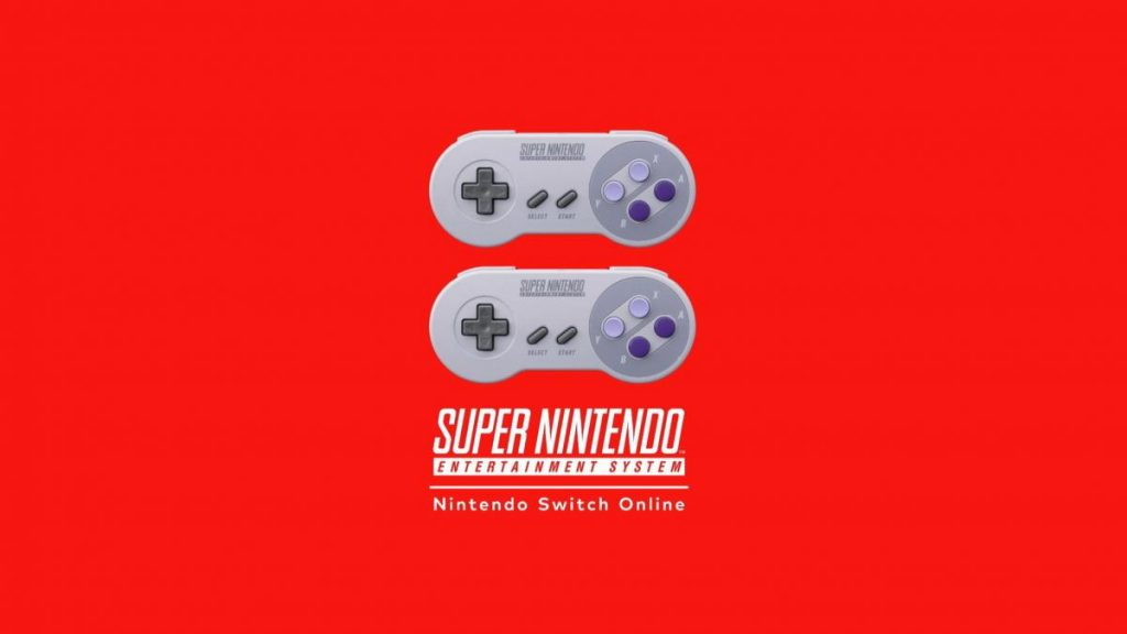 Nintendo Switch Online adds three new Super Nintendo games on July 28, 2021