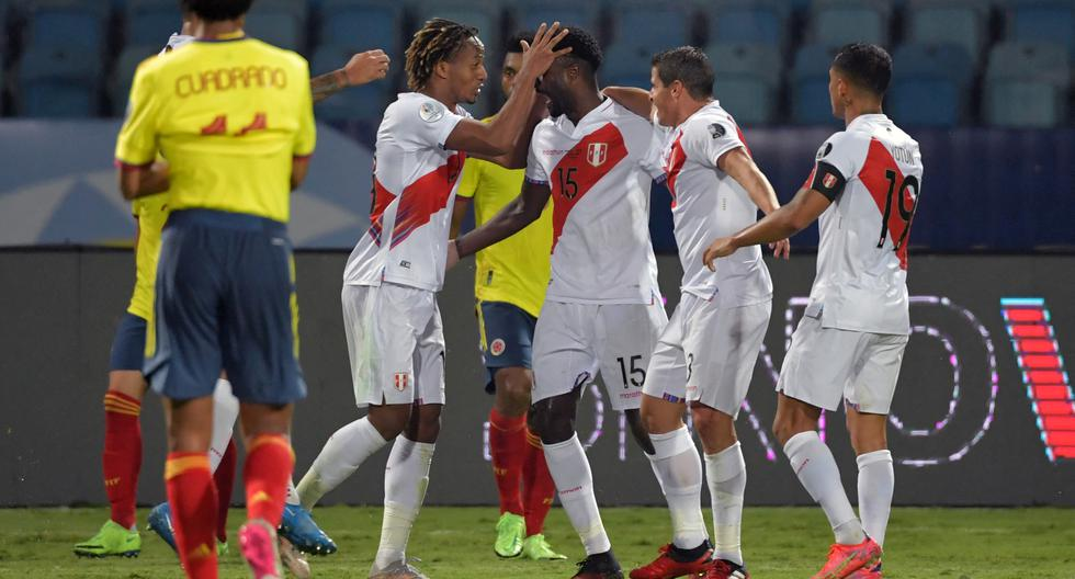 Peru vs.  Live and direct from Colombia: schedules and TV channels to watch the Copa America match |  America TV |  Jules Karakol |  NCZD |  DTBN |  pe company |  Total Sports