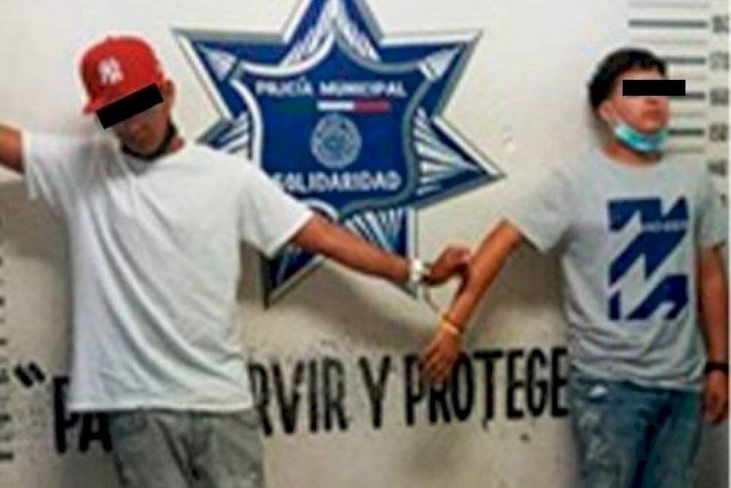 Potential freedom for young Puerto Ricans detained in Mexico