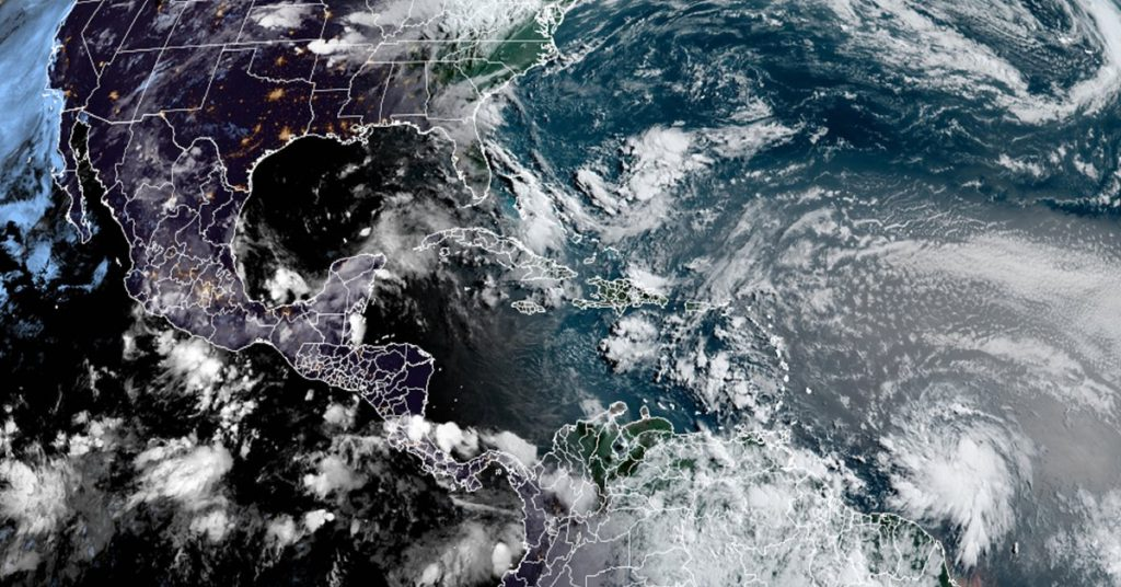 Storm Elsa becomes a Category 1 hurricane: threatens Cuba and Barbados, heads for Miami