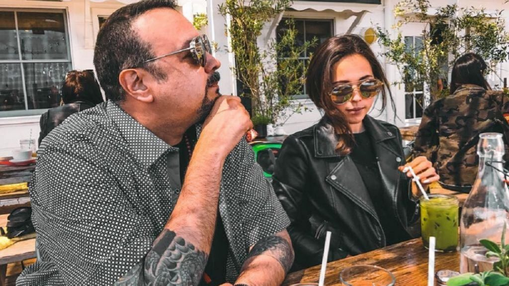 That's how beautiful Pepe Aguilar's 22-year-old eldest daughter is