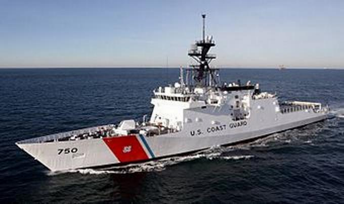 Guardia Costera advierte en contra de viajes en barco de Florida a Cuba