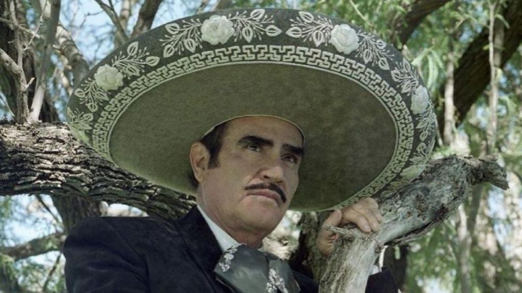 They confirmed that Vicente Fernandez has been taken to hospital and that the alarms are on