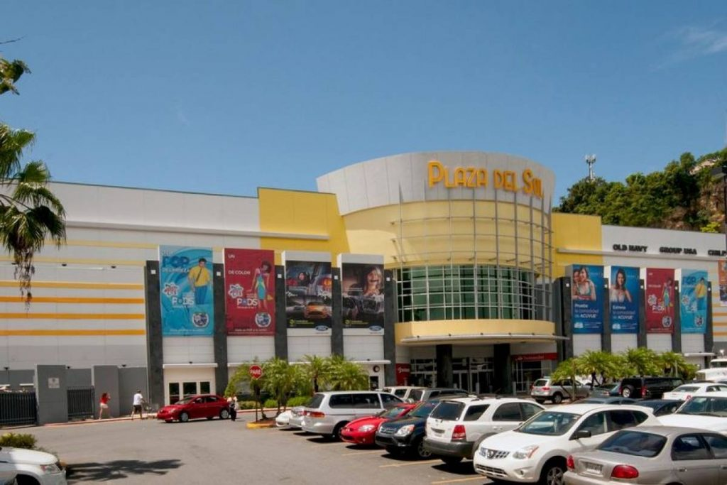 They sell Plaza del Sol, Río Hondo and other malls for more than $500 million