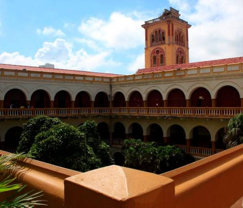 UdeC will select student spokespersons on July 23.  Know their suggestions    Globalism