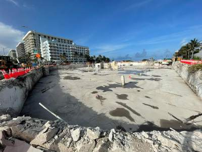 Victims of the Miami-Tate landslide will get at least $ 150 million