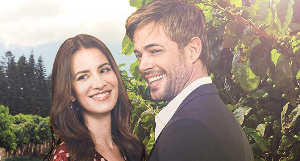 William Levy: This happened in his farewell to the Scented Woman's Coffee |  from the side