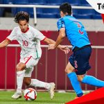 """""""You have to be humble"""": Diego Linez after the loss to Japan"""