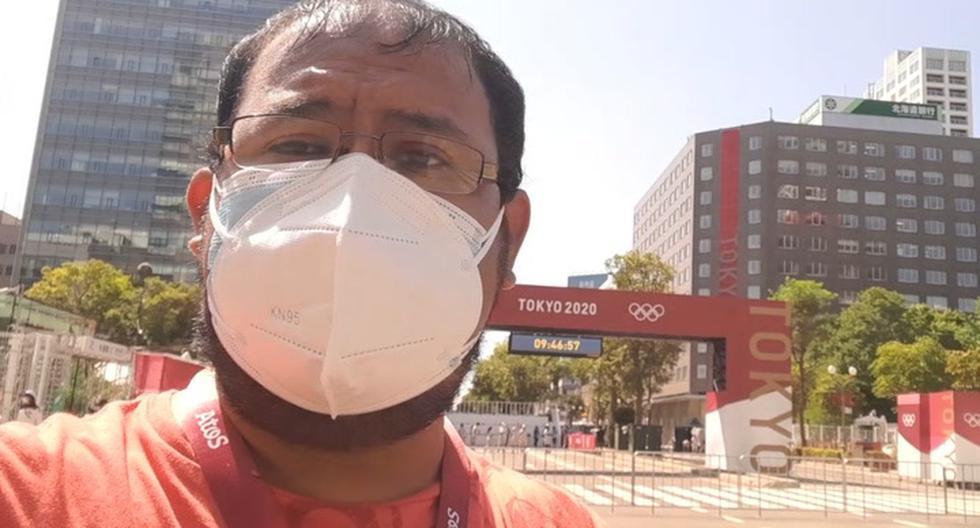 Tokyo 2020: Gladys Tejeda and Jovana de la Cruz, Latin American pride in devastating marathon    Olympic Games    Peru    NCZD DTCC    Total Sports