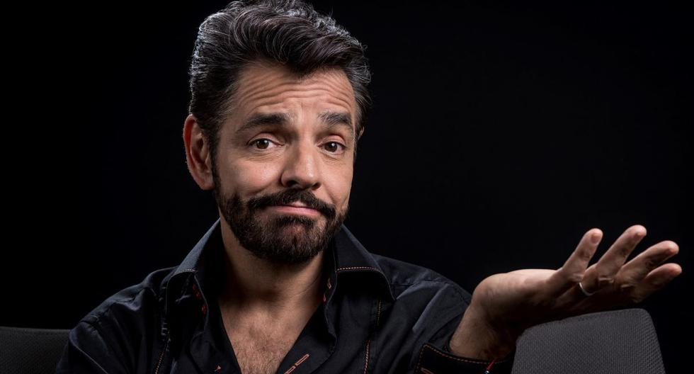 Eugenio Derbez: Why does the actor think he won't have dramatic roles in Mexico |  celebrity |  indie cinema |  koda |  Sundance nnda nnlt |  Fame