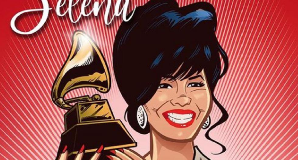 Selena Quintanilla: From Tex-Mex Queen to Comic Book Hero    Female power Selena    celebrity    Fame