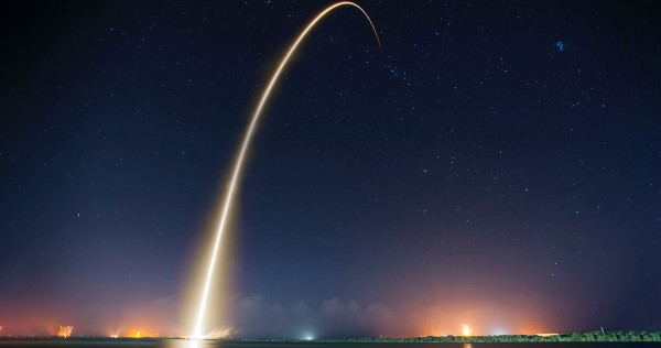 What do you expect from space tourism?  Tec experts give their opinion