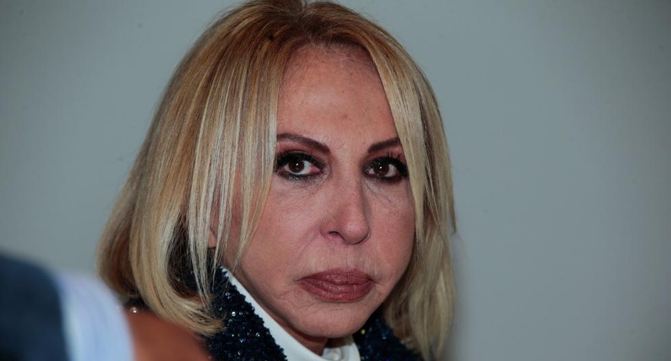 Laura Pozzo will not go to preventive prison: Peruvian will pay bail |  USA USA Farándula nndc |  TVMAS