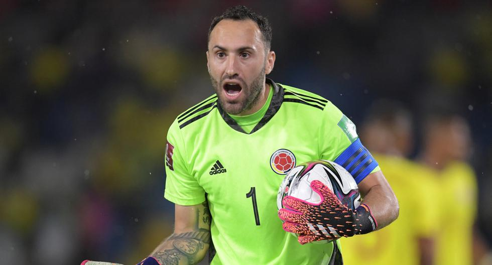 The list of Colombian candidates called up knows 28 candidates from Rueda for the Qatar 2022 qualifiers |  Colombia vs Bolivia |  Colombia vs Paraguay |  Colombia vs Chile |  NCZD |  DTBN |  Share |  Total Sports