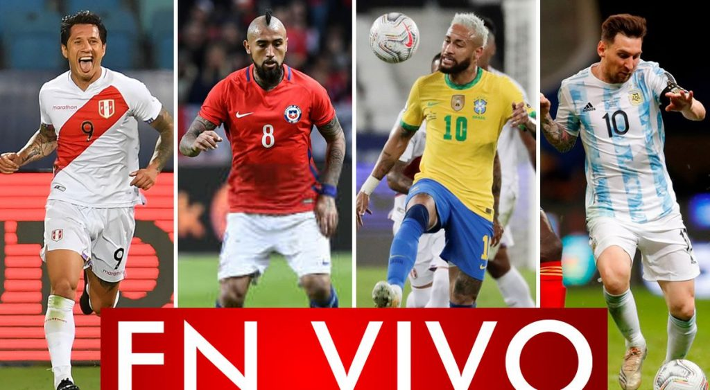 Qatar 2022 qualifiers live broadcast: the latest news, a date that calls for the Peruvian national team treble and the South American qualifiers CONMEBOL