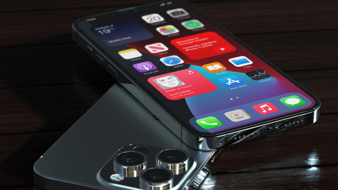 Reveal iPhone 13 Pro design and features (video)