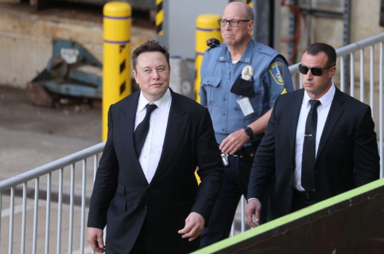Four Traits Elon Musk Looks For When Hiring New Employees