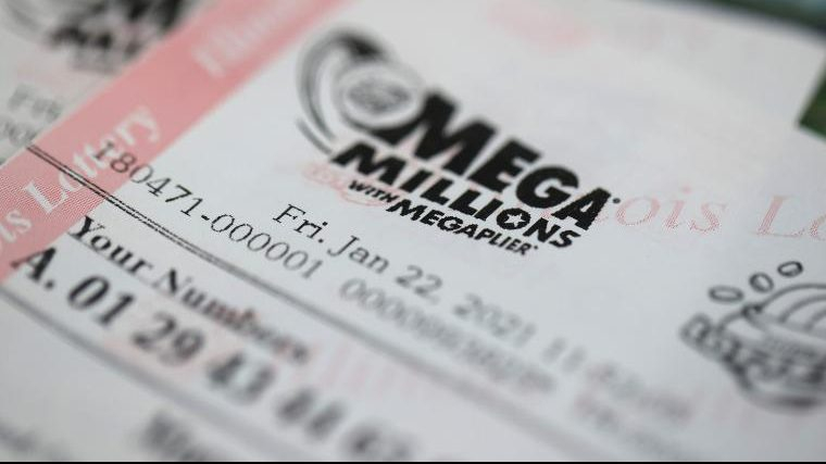 A man won the lottery 2 times in the same month