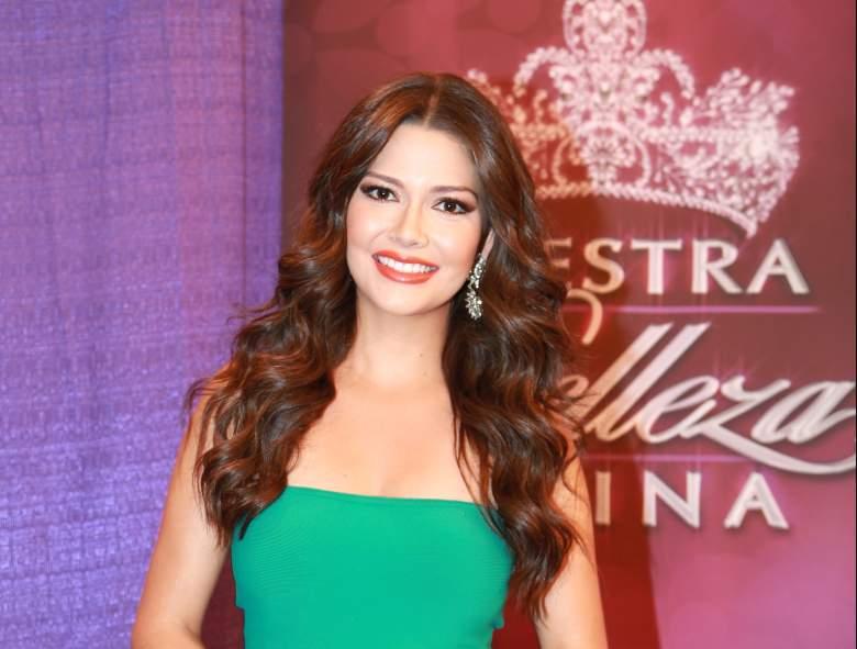 Anna Patricia audition in Nuestra Belleza Latina