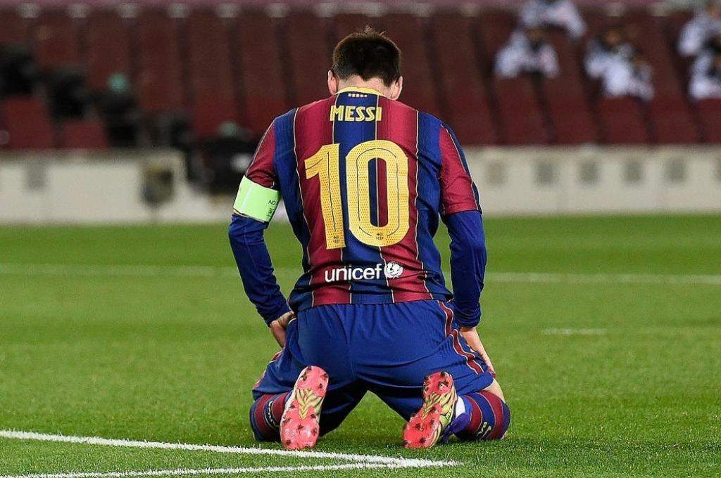 """Barcelona surprises and chooses the player who should use """"10"""" Messi: they have already offered it to him - ten"""