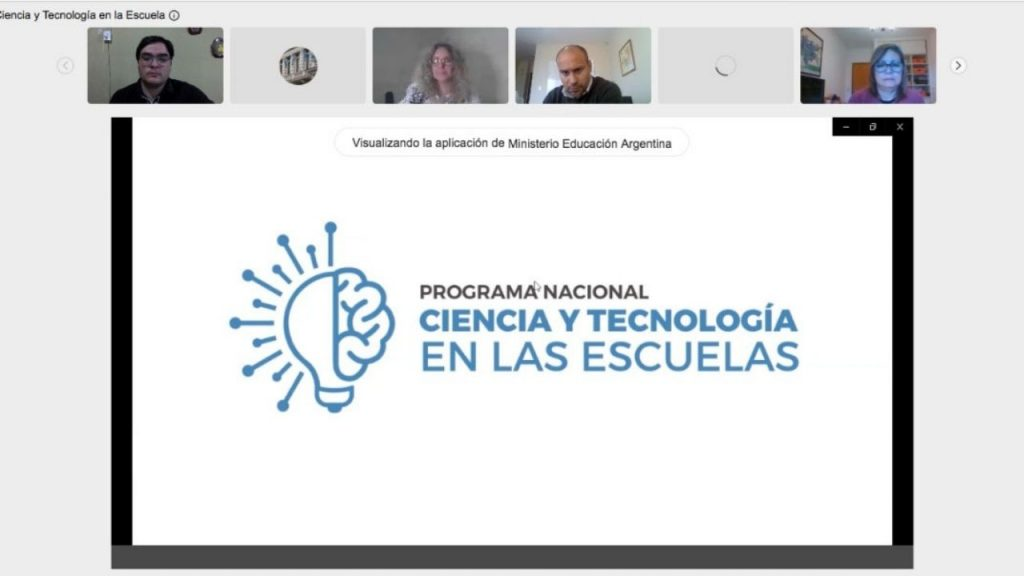Catamarca joins the school's National Science and Technology Program