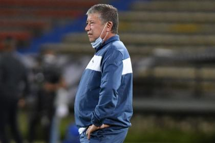 Criticism of Bolillo Gómez: His time is over and he should consider retirement, says Jorge Bermúdez    Video    Colombian football    Betplay League