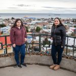 Doctors in the far south of the world are Chileans